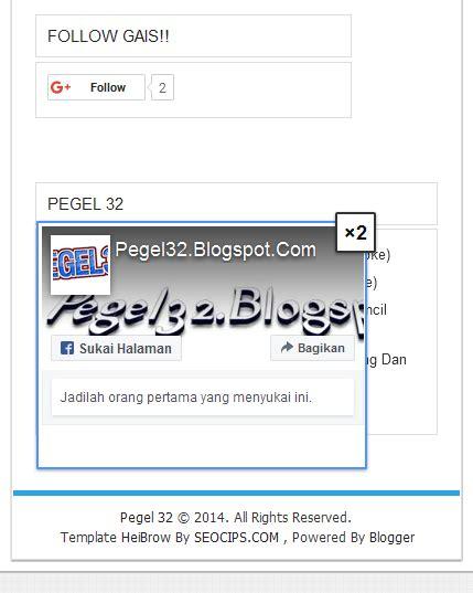 cara membuat facebook on terus cara membuat facebook fans page popup muncul terus setiap
