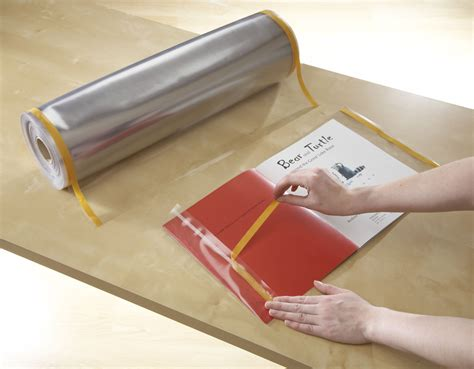 protecting books trimfix kpc book protection
