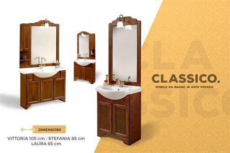 mobili da bagno in arte povera design classico il tuo bagno in arte povera magazine