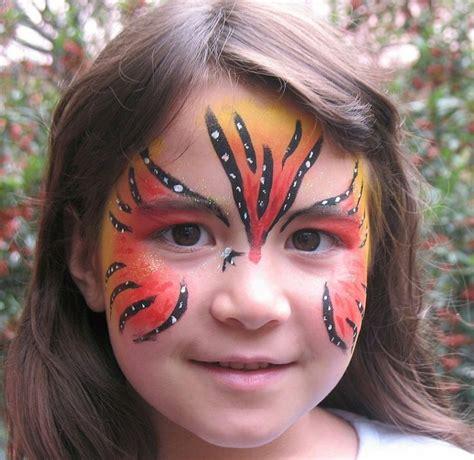 imagenes para pintar la cara de los niños c 243 mo pintar la cara de los ni 241 os en carnaval padres