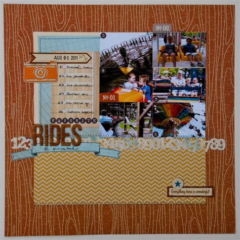 Scrapbook Tip Of The Day Journalling By Your Significant Others by Tips For Scrapbooking Travel Simple Scrapper