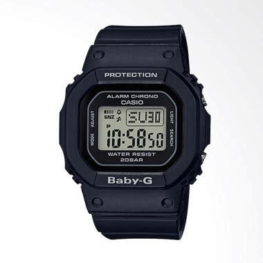 Jam Tangan Casio Baby G Bga 185tr 7adr Original Garansi Resmi 1 jual jam tangan wanita casio harga promo diskon blibli