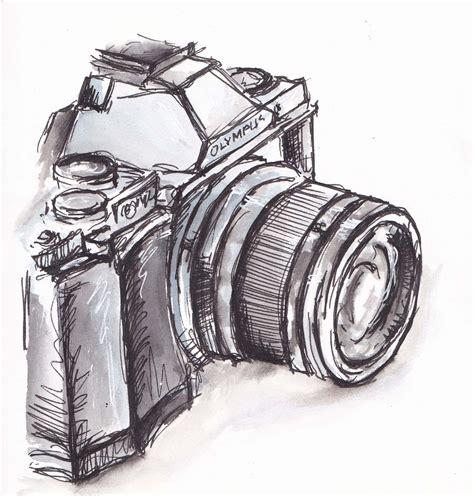 camera sketch wallpaper black and white camera http traceyfletcherking