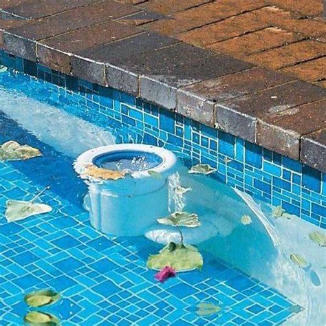 Baru Skimmer Box For Whirllpool And Spa poolskim automated pool surface leaf skimmer return