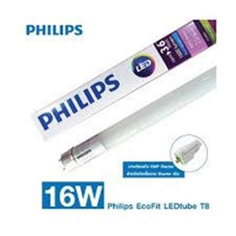Lu Tl Led 18 Watt sell lu philips ecofit led t8 1200mm 16w 740 765