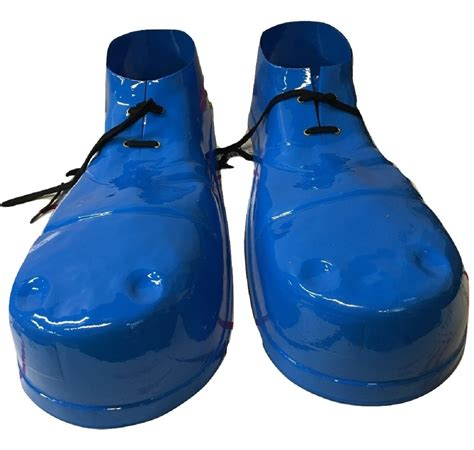 diy clown shoes 15 quot plastic clown shoe covers shoes clunkers costume