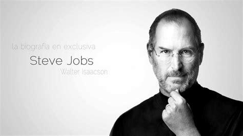 steve jobs la biografa 8499921183 steve jobs la biograf 237 a walter isaacson youtube