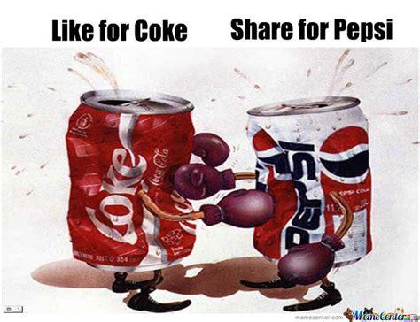 Coke Memes - pepsi vs coke meme pictures to pin on pinterest pinsdaddy