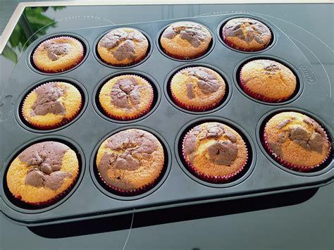 Rezept Marmor Muffins by Marmor Muffins Nikita666 Chefkoch De