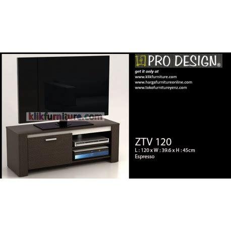 Rak Tv Pendek ztv 120 zaphier pro design bufet rak tv harga promosi