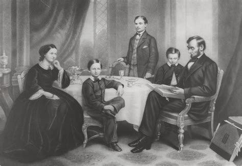 how many sons did abraham lincoln the new york times gt arts gt image gt