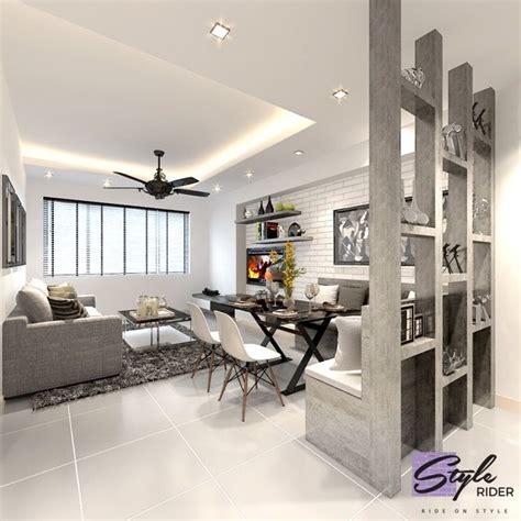 interior designer singapore hdb bto 4 room punggol waterway terrace ii interior