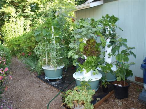 Garden Towers Is A Tower Garden Really Worth 500