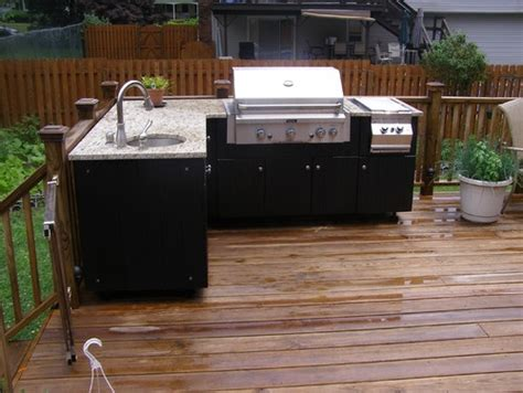 Polymer Cabinets For Outdoor Kitchens 24 Best Images About Outdoor Kitchen On Pinterest Patio Grill Cedar And Cabinets