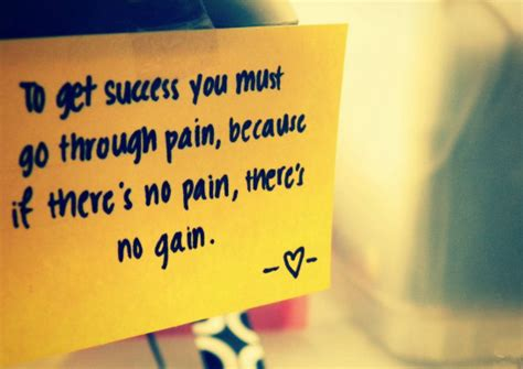 No Pains No Gains Essay by Balls Of Steel Writing And No No Gain