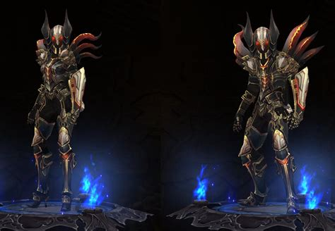 diablo iii best barbarian legendary and set items in reaper of souls item sets illustrated