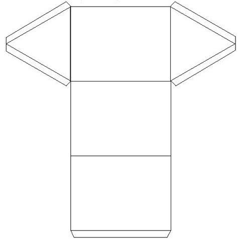 net pattern of triangular prism best photos of triangular prism net triangular prism net