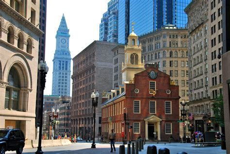 state house boston old state house boston u s a must see places