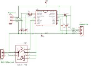 dc plunger switch dc wiring diagram and circuit schematic