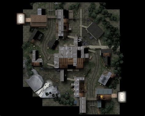 Basement Layout Capture The Flag Ctf Maps 171 Article 171 Team Fortress 2