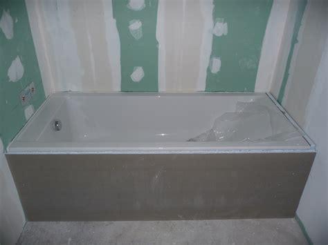 pose carrelage salle de bain baignoire grand comment carreler autour d une baignoire frais poser