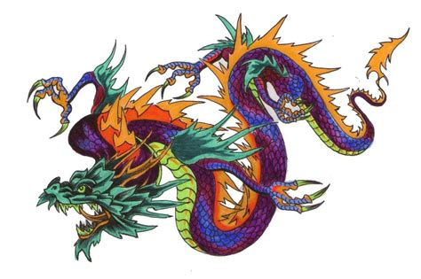 dragon tattoo with meaning chinese dragon images dragon tattoo meaning ideas