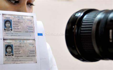pembuatan paspor haji 2015 jelang musim haji pengajuan paspor naik okezone news