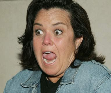 Donald Writes Rosie Odonnell A Letter by Rosie O Donnell Out In
