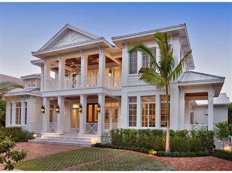 coastal style house plans best 25 caribbean homes ideas on pinterest house by the