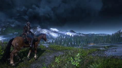 the witcher 3 wild hunt screenshot new screenshots of the witcher 3 wild hunt look stunning