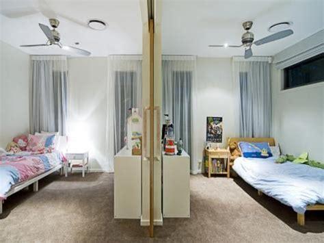 beautiful bedroom ideas sharing  room bedroom divider kids bedroom shared boys rooms