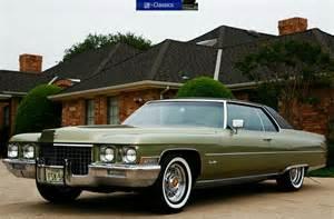 71 Cadillac Coupe 1971 Cadillac Coupe Matt Garrett