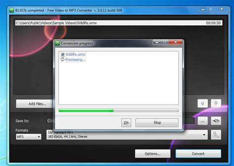 download free mp3 video converter free video to mp3 converter download