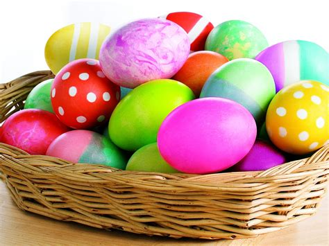 colorful easter eggs pictures of colorful easter eggs high definition