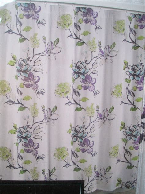 cynthia rowley drapes cynthia rowley shower curtain 53 listings bonanza