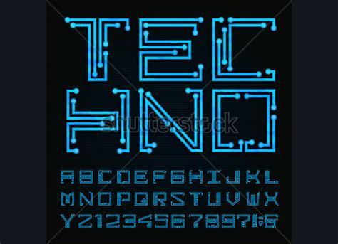 design system e font 15 electric fonts ttf otf download design trends