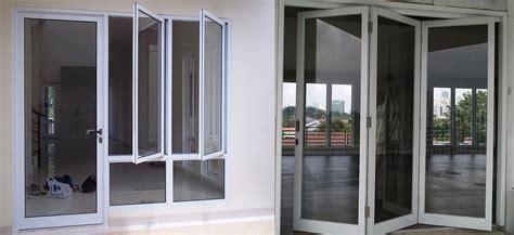 harga kusen aluminium pintu jendela mei 2018 terbaru