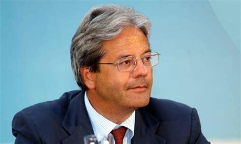 ultimo consiglio dei ministri italia notizie gentiloni