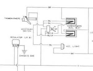 arctic cat kill switch wiring diagram arctic cat snowmobile parts diagrams wiring diagram odicis