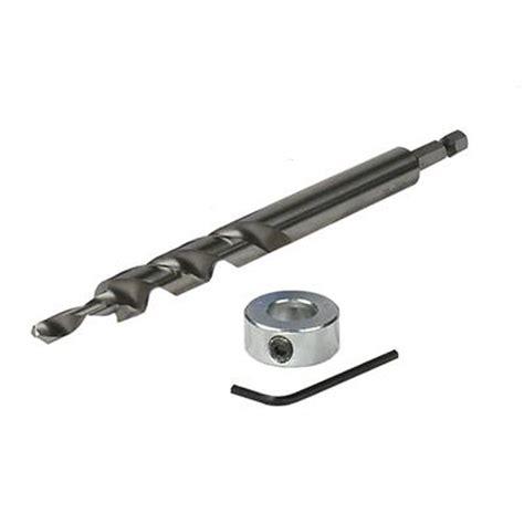 kreg jig hd drill bit accessories carbatec