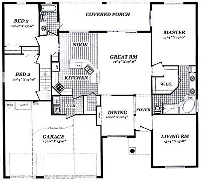 florida home floor plans sebastian florida real estate