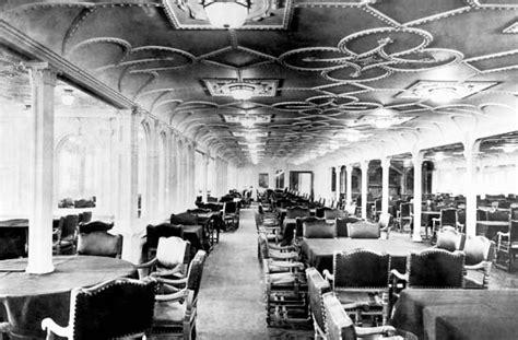titanic 1st class dining room titanic centenary april 14 1912 iceberg right ahead allison kraft author of paranormal