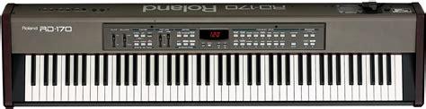 Keyboard Roland Rd 170 roland rd 170 zikinf