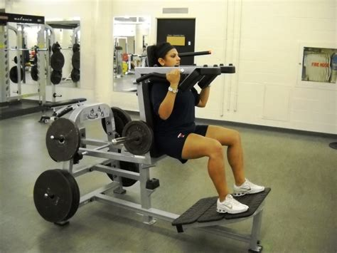 assisted weight bench assisted squat machine for muscle development assisted