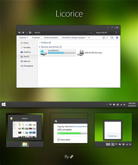 themes for windows 10 free top windows 10 themes for free