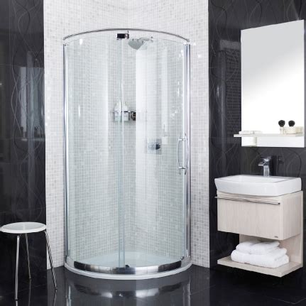Shower Enclosures Small Bathrooms Small Bathroom Showers