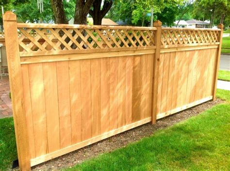 fence sections lowes 17 best ideas about fence panels for sale on pinterest