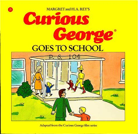 libro a curious guide to curious george goes to by h a rey margret rey paperback barnes noble 174