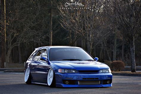 slammed honda accord team lastly not your typical accords stancenation
