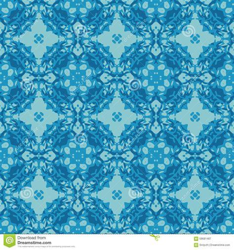 flower pattern in circle seamless circle vintage flower pattern stock photo image